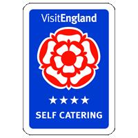 Enjoy England 4 Star